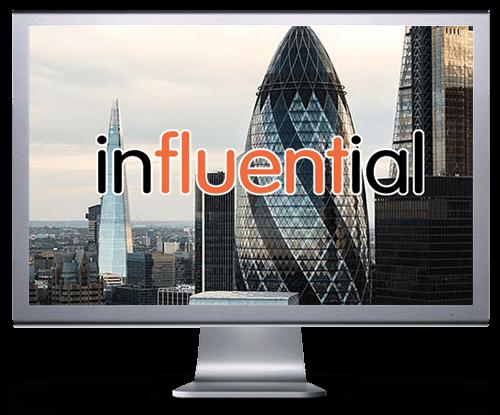 About Influential Software - U.K. Vena Solutions Partner