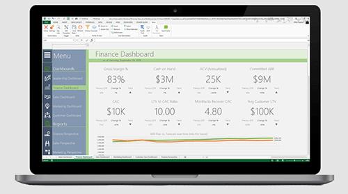 Vena revenue performance management solutions